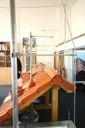Cvičná střecha